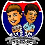 maxandbenlogo